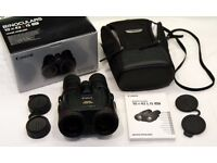 Canon 10x42L IS Waterproof Binoculars + end-caps + protective case, for sale via eBay only