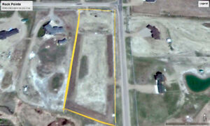 Acreage Lot (Reduced Price)