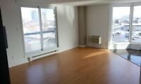 2 bedrooms - April 1st - downtown hull