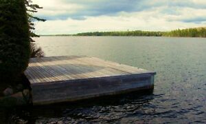 Waterfront Property on Aylesford Lake, Kings Co., NS