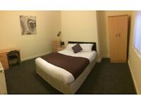 DOUBLE ROOM AVAILABLE FROM TODAY!!