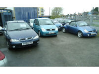 NOW SOLD .(. MORE CARS WE HAVE FROM £595 -£1500 THIS WEEK PLUS EXTRA £100 OFF )