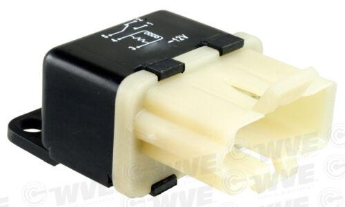 WVE by NTK 1R1059 A//A//C Compressor Control Relay