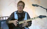 Guitar Lessons Positive Approach and over 35 Years Teaching Exp.
