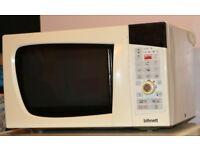 Bifinett KH 1106 Microwave Oven & Grill