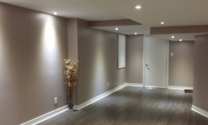 Get Started On Your Basement Finishing Project in Toronto!