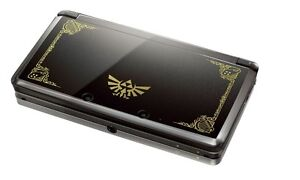Looking for a Zelda 3ds Console