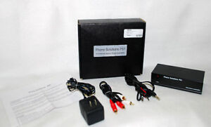Phono Solutions PS1 Phono Amplifier