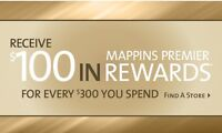 Mappins Jewellers Coupons