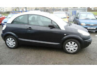 2004 Citroen C3 1.4i ( NOW £995 TO CLEAR )