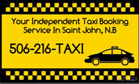 Hire your own personal Taxi driver