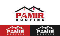 """PAMIR ROOFING: """"Roofing done right the first time"""""""