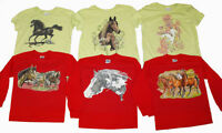 Cheaper than Wholesale, Horse pattern shirts