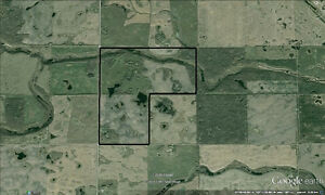 480 Acres in Rm Of Insinger