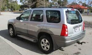 Mazda Tribute Traveller Classic AWD SUV Wagon SELL or TRADE Paradise Campbelltown Area Preview