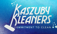 Janitorial  Cleaner (Commercial Retail Store)