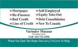 MORTGAGE REFINANCE - FOR VARIOUS NEEDS!!!