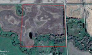 RM Connaught #457 Near Nipawin 'E' Soil Class LAND FOR SALE