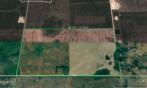 Half Section SE of Estevan RM of Coalfields #4