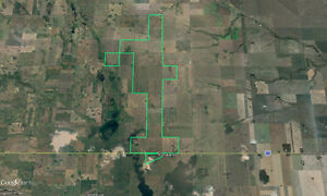LAND FOR SALE: 3081.7 Acres  East of Pangman RM of Norton #69