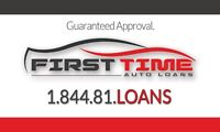 Guaranteed Auto Loan! Bankrupcy