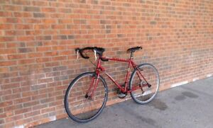 Rocky Mountain Road Bike(L, tall heights