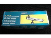 JESSOPS TA 700-76 TELESCOPE