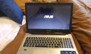 Portable asus serie X