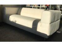 Ikea 2 seat Klippan sofa