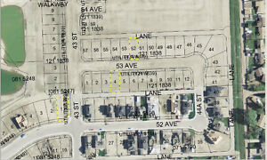 3 Vacant Lots in Westview Estates - Taber, AB