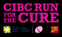 Volunteers needed for the CIBC Run for the Cure