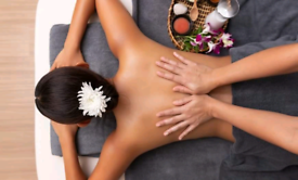 thai massage and beauty