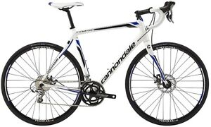 Cannondale Synapse 6 disc 2015 neuf