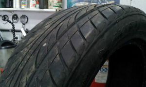 !!PNEUS ÉTÉ USAGÉ!! USED SUMMER TIRE!!