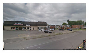 PURCHASE OR RENT TO OWN MULTI UNIT COMMERCIAL BUILDING IN ST. TH