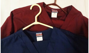 "2 ""Brand NEW"" Health Care/Nursing Uniform Sets"