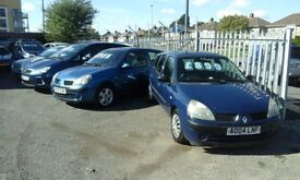 WE HAVE CARS FROM £499-£2000 THIS WEEK
