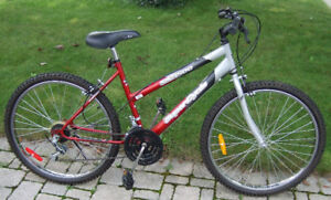 Nice Supercycle 15 speed MTN bike - Made in Canada