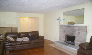 $1600 ALL INCLUSIVE 3 BEDROOM IN LAKEFIELD - bright and spacious