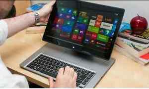"""Acer R7 15"""" laptop and PS vita!!!"""