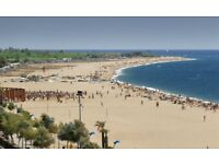 All inclusive holiday spain