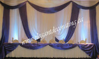 Amazing wedding package an affordable price