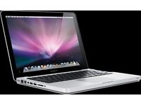 Apple MacBook Pro 13-inch Mid 2012 for sale