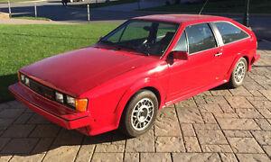1988 Volkswagen Other Coupe (2 door)