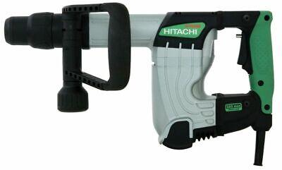 Hitachi Hpt H45mr Sds Max Demo Hammer Case - Mint Lk