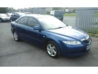 2004 Mazda 6 1.8 S...(. P.X BEST OFFERS TO CLEAR )