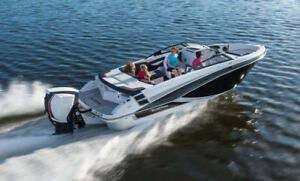 2018 Glastron GT 240 Bowrider - Pre Tariff Boat, Save Now