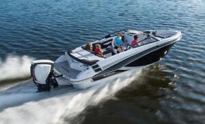 2018 Glastron GT 240 Bowrider - 300hp Mercury