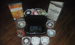 Modded PSP Bundle