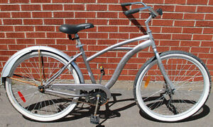 Mens & Womans Full Size Cruiser Bikes